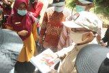 Dinas Kehutanan Sumbar petakan penyebab banjir Kambang