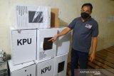 KPU Gumas masih memerlukan delapan kotak suara TPS