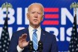 Taruhan kemenangan Biden, bandar Australia telah bayarkan 17 juta dolar AS