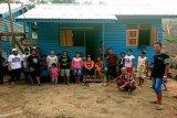 Pemberdayaan Komunitas Adat Terpencil di Kalteng terus dipacu sejak 2016