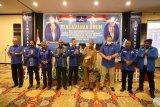 DPD Demokrat target 70 persen menang pilkada 11 kabupaten di Papua