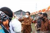 Pemerintah Kota Makassar bantu petani dan nelayan tingkatkan produksi