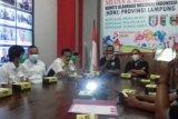 Ketua Umum KONI Pringsewu buka sosialisasi kehumasan