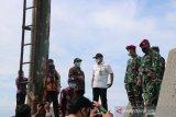 Kulon Progo harapkan pusat selesaikan pembangunan Pelabuhan Tanjung Adikarto