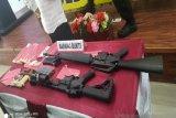 Kapolda Papua: Penyidik masih kejar pemesan senjata api