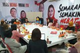 Menangkan Hendi-Ita, Pertiwi Semarang diminta jadi