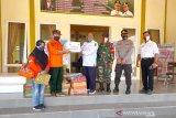 Pemkab Kapuas salurkan bantuan untuk korban puting beliung