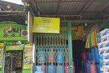 Pertamina kembali sanksi empat pangkalan LPG 'nakal' di Kabupaten Merangin