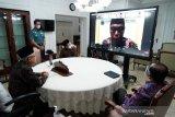 Wapres Ma'ruf Amin: Pemerintah siapkan direktorat khusus halal di K/L