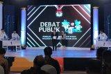 Pengamat : Perang data dan fakta di debat perdana Pilkada Kota Surabaya