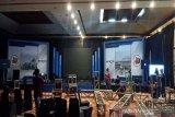 Ratusan polisi-tentara amankan debat Pilkada Surakarta
