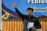 Wakil Bupati Kupang dorong kades bangun sumur bor