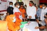 PT Pos Indonesia terus salurkan BST di kawasan terluar dan terpencil