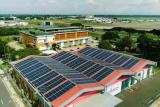PT Len - AP II kerja sama kaji potensi pemanfaatan pembangkit surya di bandara
