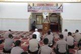 Wakapolda: Maulid Nabi Muhammad tingkatkan iman dan takwa