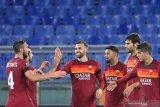 Roma pesta lima gol ke gawang CFR kuasai pucuk klasemen