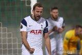 Southgate : Harry Kane bisa salip rekor gol Rooney untuk Inggris