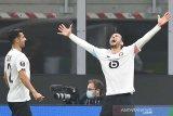 Misi AC Milan jaga tren positif di liga domestik