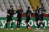 Granada amankan puncak Grup E Liga Europa