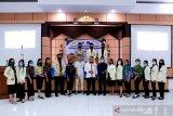 IAHN-TP tingkatkan kemampuan jurnalistik mahasiswa tiga fakultas