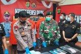 Belajar kejahatan dari YouTube petani bobol ATM dekat Komplek Kostrad Jaksel