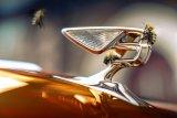 Seluruh mobil Bentley akan full 'electric' pada 2030