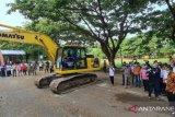 Tender proyek Stadion Mattoanging Makassar segera dilakukan
