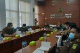 KPK koordinasi penanganan kasus korupsi di  NTT