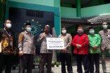 PT Askrindo mendukung pembangunan Kampus UNU Yogyakarta
