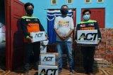 ACT menyalurkan bantuan warga terdampak angin kencang di Gunung Kidul