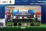 MoU renovasi sarana stadion Piala Dunia U-20 ditandatangani