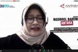 Nina Kurnia:Pandemi memunculkan pekerjaan baru terkait teknologi