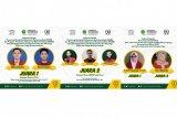 Mahasiswa UM Palangkaraya raih sejumlah prestasi tingkat nasional