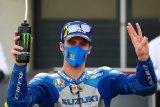 Joan Mir semakin rasakan tekanan jelang tiga seri pemungkas MotoGP