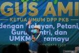 Gus AMI sebut pembangunan SDM kunci utama kemajuan bangsa
