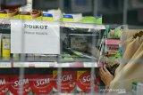 Swalayan di Pekanbaru ini boikot produk Prancis