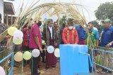 Pemerintah pusat bangun fasilitas air bersih Rp3,6 miliar di Manggarai