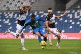 Sassuolo gagal ke puncak klasemen setelah seri lawan Udinese