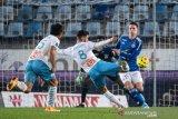 Marseille menembus empat besar Liga Prancis selepas menang di Strasbourg