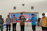 Pemkab Kulon Progo mendukung Jogja Football Camp usia muda
