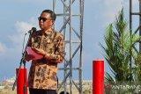 Gubernur bersama Forkopimda Sulsel