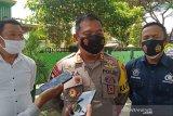 Kapolres Palu kembali himbau jaga Kamtibmas jelang Pilkada serentak