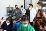 Operasional laboratorium PCR RSUD Murjani Sampit disesuaikan kemampuan personel