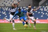 Sassuolo ditahan imbang Udinese 0-0