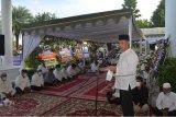 Pemprov Kalteng sampaikan duka mendalam berpulangnya Ayahanda dari Sugianto Sabran