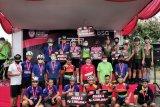 ISSI Sulut gelar dua kejuaraan, berikut hasilnya
