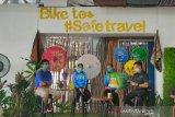 Bandara SMB II Palembang optimalkan  pemulihan sektor wisata