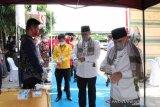 Ilyas-Endang ditetapkan kembali ikut Pilkada Ogan Ilir