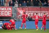 Liga Belanda: Dua gol Danilo antar Twente permalukan ADO Den Haag 4-2