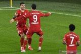 Hasil dan klasemen Liga Jerman, Muenchen gusur Leipzig di puncak